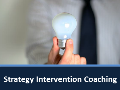 Strategy-intervention-coaching